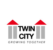 Twin City Development Logo